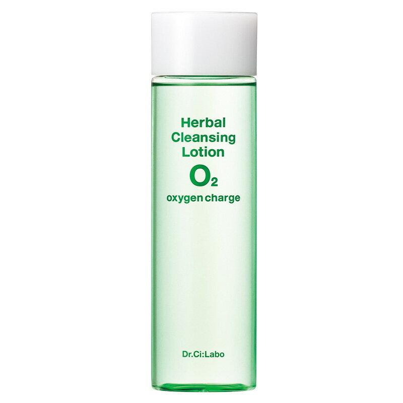 Dr.Ci:Labo O2活氧草本卸妝水 150ml - 限時優惠好康折扣