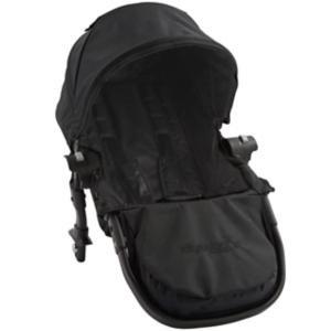 美國【Baby Jogger】City Select 推車專用雙人第二座椅(黑) 1