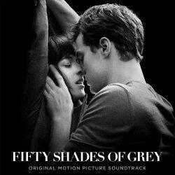 Various Artists - Fifty Shades Of Grey Original Soundtrack (CD)