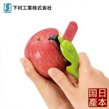 【下村工業】日本製萬向蔬果料理刀 FTY-01