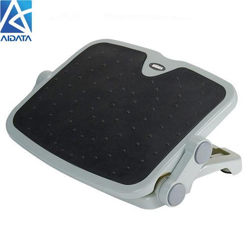 【aidata 愛得他 腳踏墊】人體工學舒壓腳踏板/腳踏墊 FR006