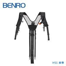 【BENRO百諾】  HS1 肩帶  搭配腰帶或單肩包使用