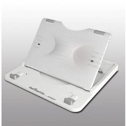 *╯新風尚潮流╭*JetArt捷藝 iPad eBook 平板電腦 台灣製 360度旋轉 平板電腦支架 白 NC1210