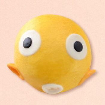 【奇美饅頭】動物造型饅頭-3款組合 1