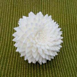 【蘿瑪樂活】手作造型擴香花-大理花-小花(直徑約3cm)