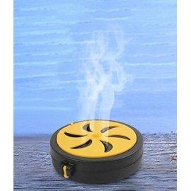 安全蚊香盒 / 攜帶型蚊香盒 / 腰掛蚊香盤 / A106