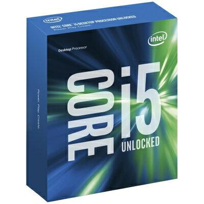 【DB購物】INTEL中央處理器Core i5-6600-盒裝(請先詢問貨源)