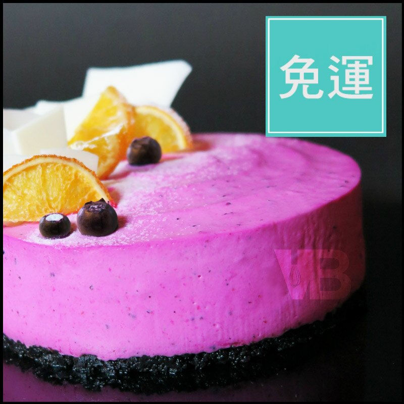 一抹胭脂❤火龍果馬斯卡彭6吋
