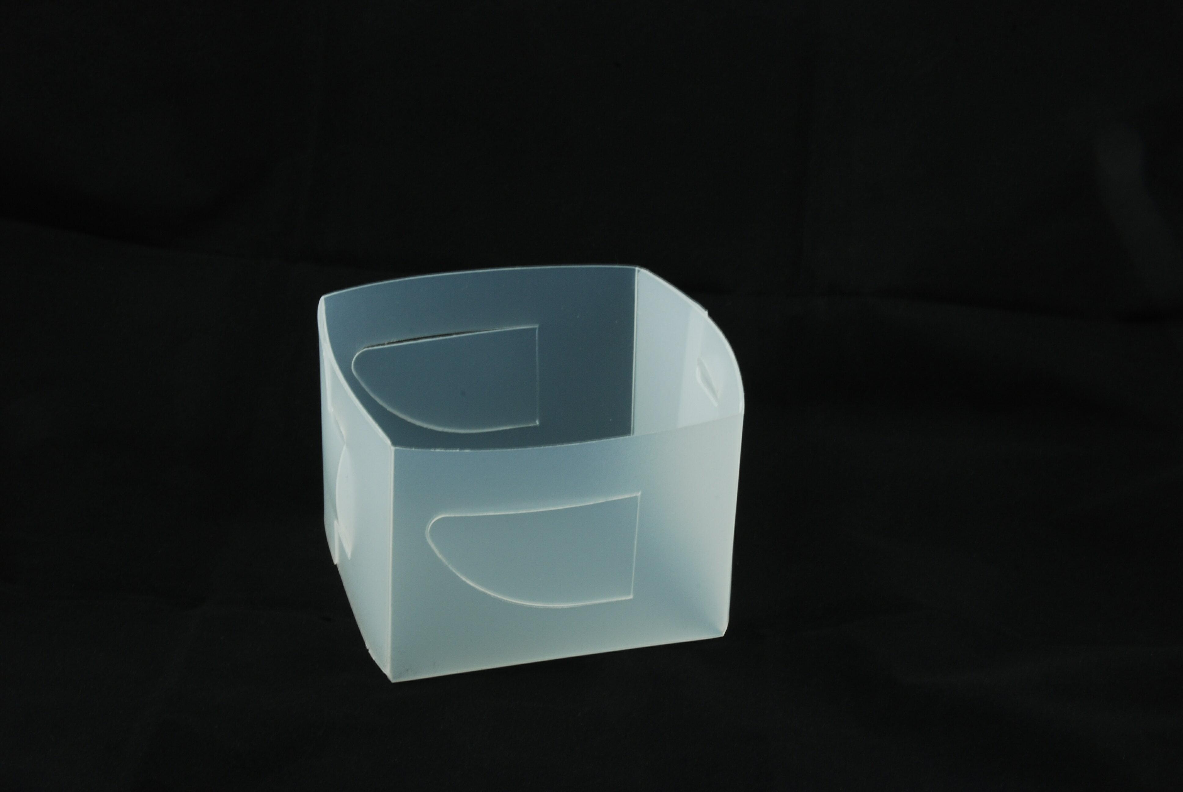 【凱樂絲】收納塑膠盒(小) 0