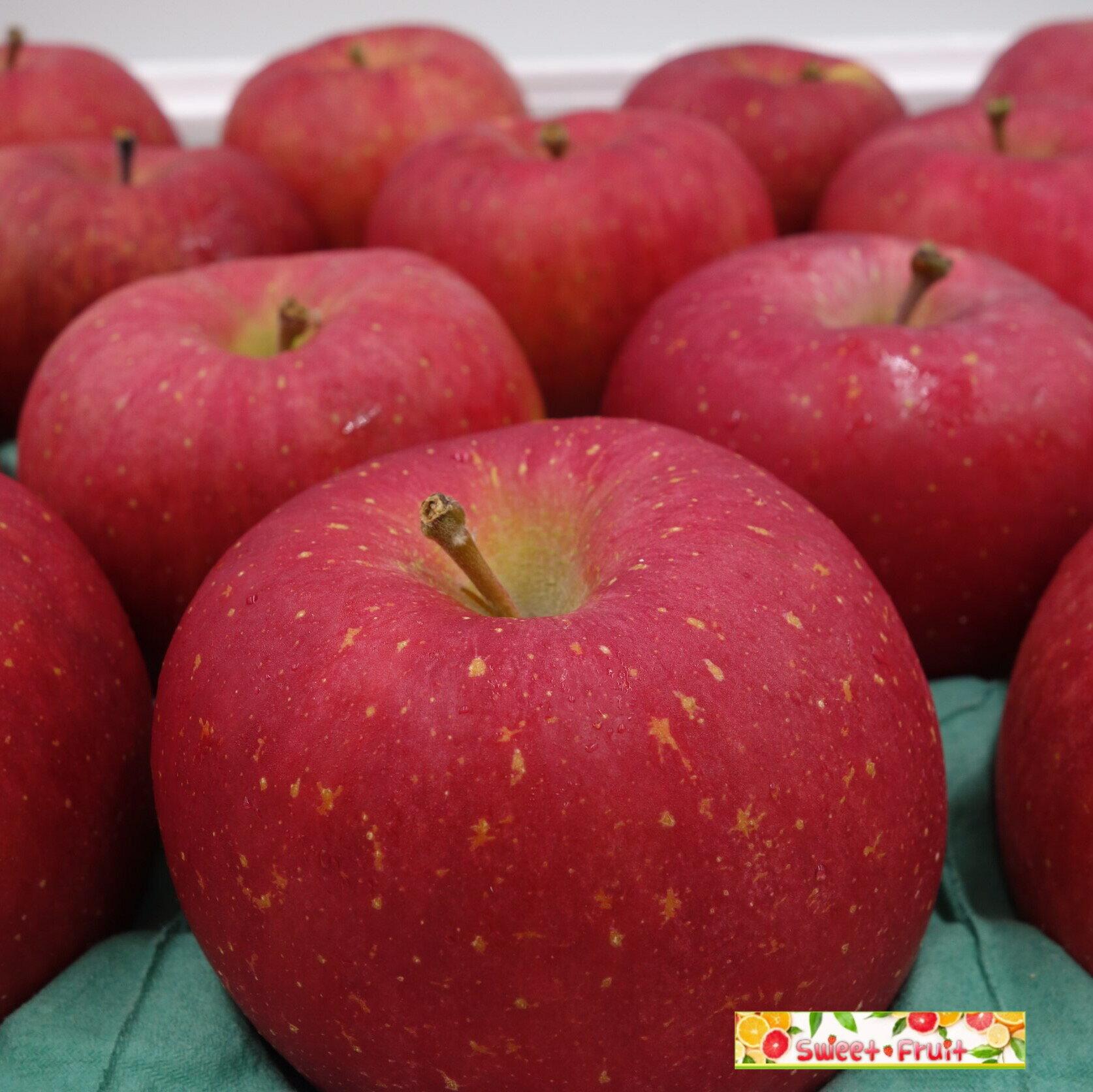 ^~SWEET FRUIT^~ 青森 弘前早生富士蘋果 等級 1顆賣場 ^(28顆原箱分裝