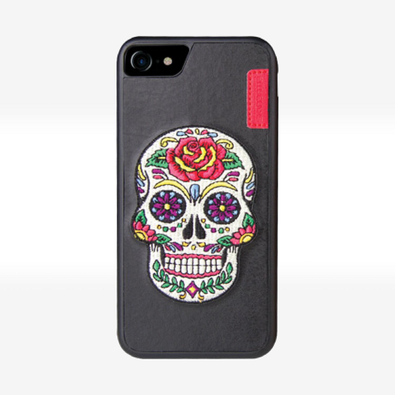 [預購]Skinarma IREZUMI iPhone 7 Plus刺繡背蓋 3