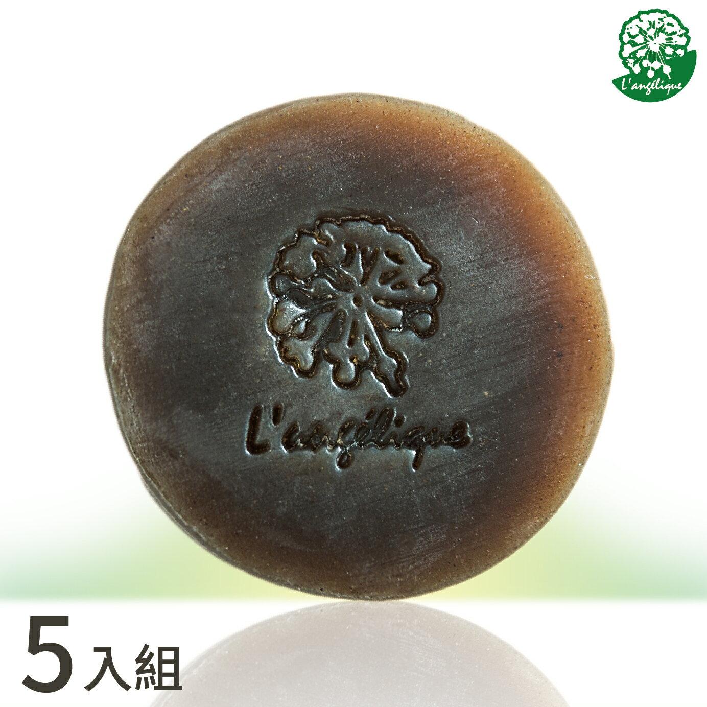 芷.本草無垢皂(5入)/100g*5 0
