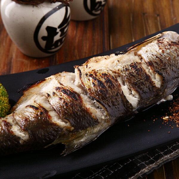 【海鮮主義】午仔魚~肉質細緻、營養滿分 300g±10