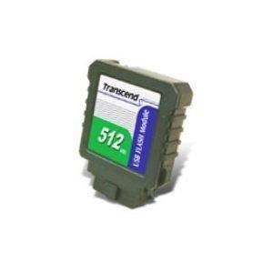 *╯新風尚潮流╭*創見 512MB 內建式 USB 快閃記憶模組(垂直型) TS512MUFM-V