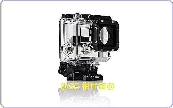 GoPro Replacement HD Housing 60米 潛水盒 防水盒 AHDEH-301 HERO