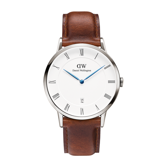 【Daniel Wellington】DW手錶DAPPER ST MAWES 38MM(免費贈送另一組表帶) 0