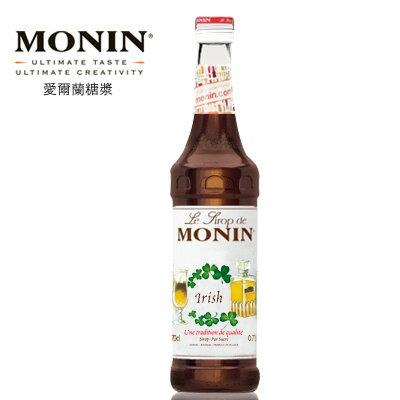 【MONIN】 Irish / 愛爾蘭糖漿