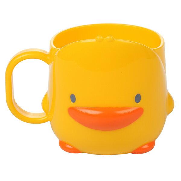 『121婦嬰用品館』黃色小鴨 立體造型杯 0