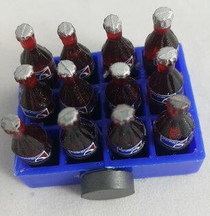 百事可樂造型磁鐵