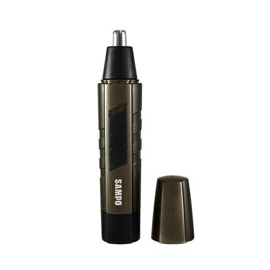 聲寶LED電動水洗鼻毛刀EY-Z1301L