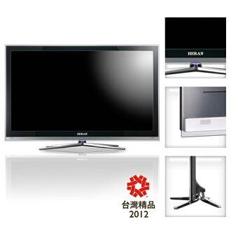 HERAN 禾聯 55吋120Hz LED卡拉OK液晶顯示器(HD-55Z5000)