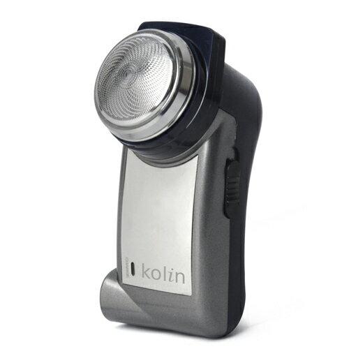 KOLIN歌林充電型電動刮鬍刀KSH-HCR01