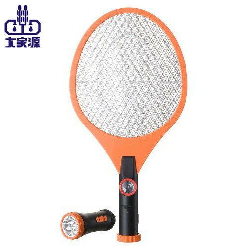 大家源 三層充電式電蚊拍 TCY-6203