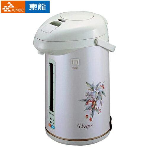 東龍 3.6公升氣壓式熱水瓶 TE-036H