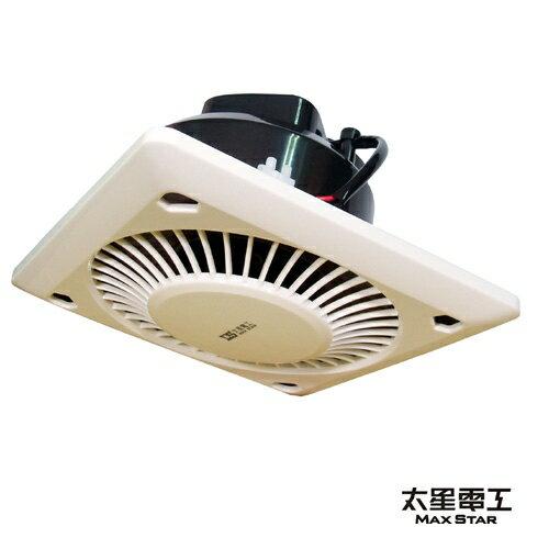 喜馬拉雅-豪華型浴室用通風扇(側排) WFS328 / S-328