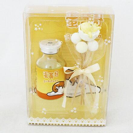 [敵富朗超市]250蛋黃哥小薰香組系列 4