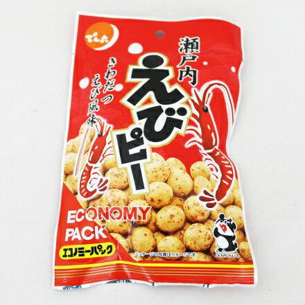 [敵富朗超市]天六瀨戶內蝦豆果子