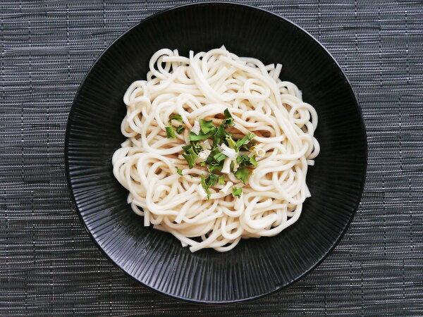 油蔥拌麵(麵*2+醬*2)-冷凍