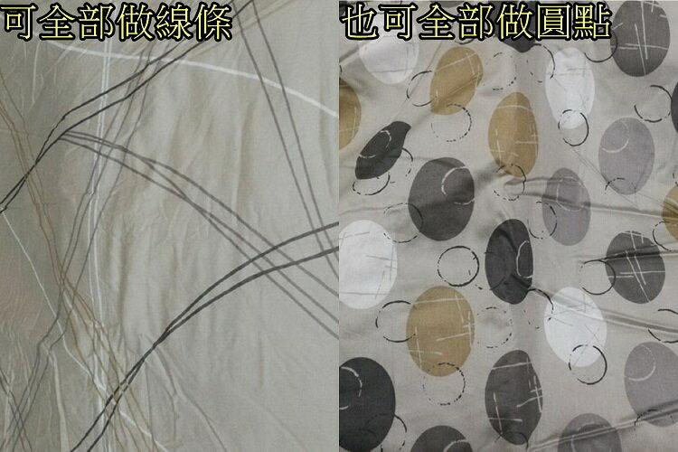 [床工坊]台製高級精梳棉 (雙面花床罩六件組+贈品)/雙面花床包4件組-起毛球保固款 1