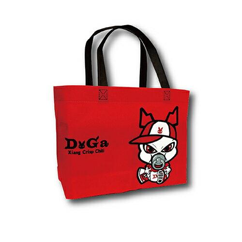 【DoGa香酥脆椒★兔兔購物袋】 0