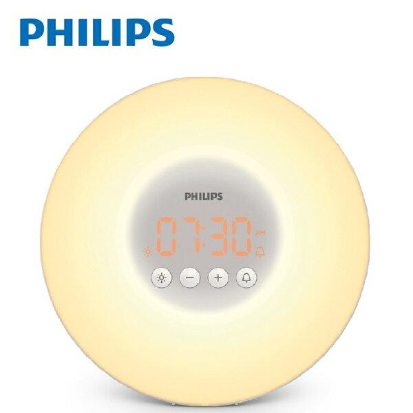 飛利浦 PHILIPS 喚醒燈/輕薄型(HF3500)