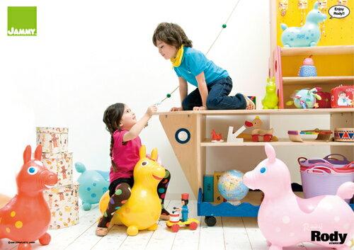 Rody - 跳跳馬騎乘玩具 萊姆 Jammy Global/台灣永曄原廠正品 (加購原廠配件享特價優惠!) 3