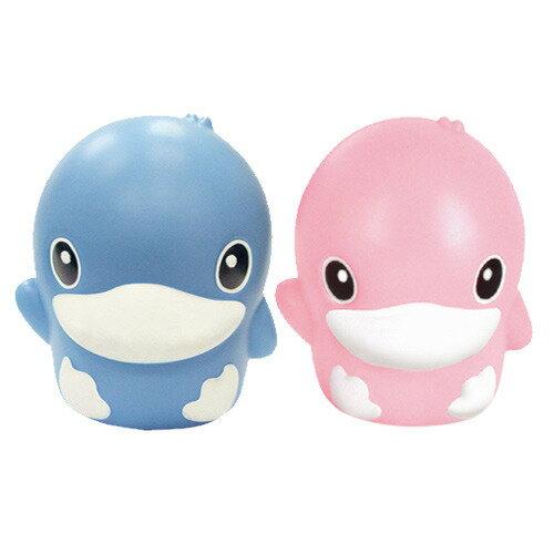 【淘氣寶寶】【KU.KU酷咕鴨】造型存錢筒(藍)【養成寶貝儲蓄的好習慣】
