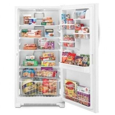 Whirlpool惠而浦 WZF79R20DW 直立式冰櫃 (560L)【零利率】※熱線07-7428010