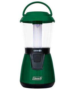 【鄉野情戶外專業】 Coleman |美國|  CPX6 單管型LED營燈綠色款/露營燈 露營照明/CM-3151JM000