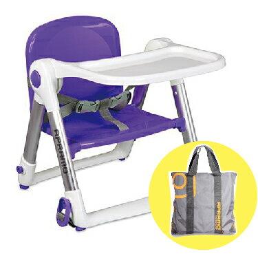 【贈原廠兩用提袋】英國 Apramo QTI Flippa 摺疊式兒童餐椅-7色 4