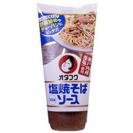 【橘町五丁目】日本 OTAFUKU 多福鹽味炒麵醬  日本瀨戶內產藻鹽 94% 使用,炒麵、炒飯都適用