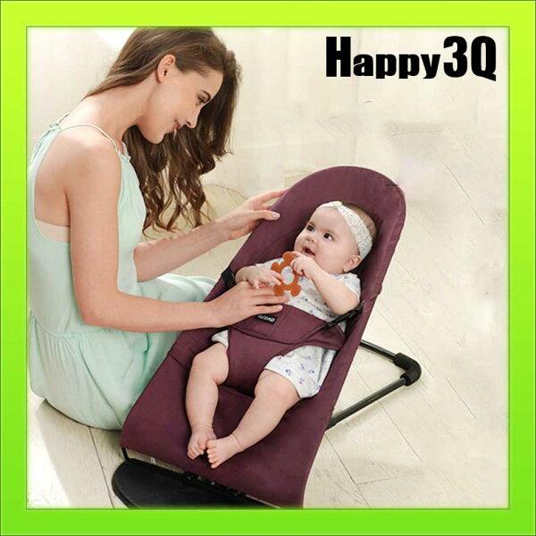 免安裝透氣舒適安全自然搖擺防側翻寶寶睡覺搖搖椅安撫椅哄娃神器-多色【AAA0939】