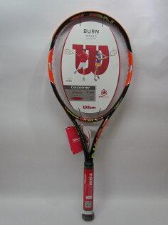 Wilson專業網球拍 Nishikori款 Burn 100 ULS 2015年款