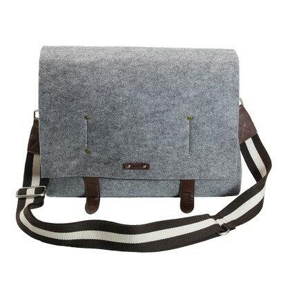 Ducti Hell Storm Messenger Bag 0