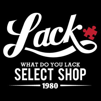 LACK SELECT SHOP
