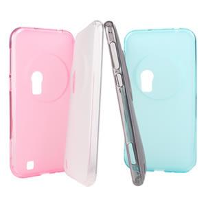 Ultimate- ASUS Zenfone ZOOM  輕量氣質霧面軟質手機果凍保護套 手機背蓋 手機殼 手機保護軟殼