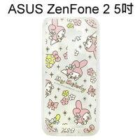 美樂蒂My Melody周邊商品推薦到Melody 美樂蒂 透明軟殼 [蝴蝶結] ASUS ZenFone 2 ZE500CL Z00D (5吋)【三麗鷗正版授權】