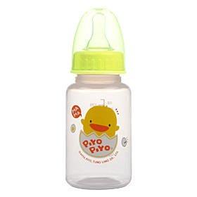 黃色小鴨 PP標準奶瓶140ml【德芳保健藥妝】