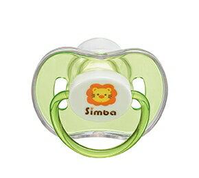 『121婦嬰用品館』辛巴 糖果拇指型安撫奶嘴 - 綠色 (初生) 2