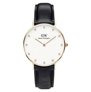 【Daniel Wellington】DW手錶CLASSY SHEFFIELD 34MM(免費贈送另一組表帶)